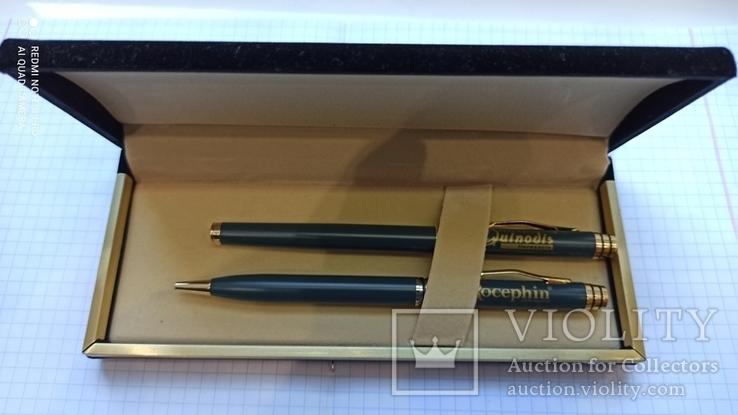2 набора ручек Roche (новые), фото №10