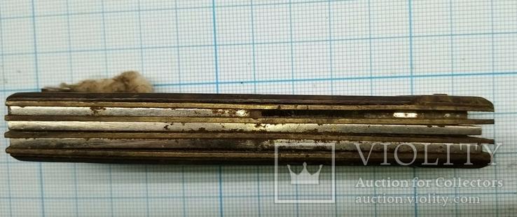 417 складной нож Давыдково, фото №5