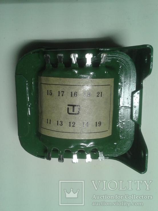 Трансформатор ТПП 269-220-50, фото №3