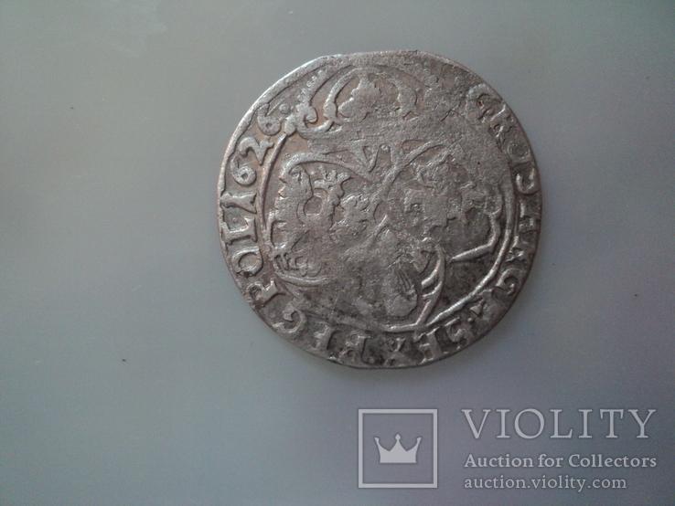 Шестак 1626 г, фото №2
