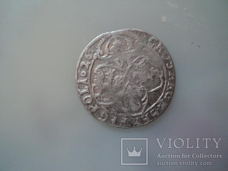 Шестак 1626 г, фото №3