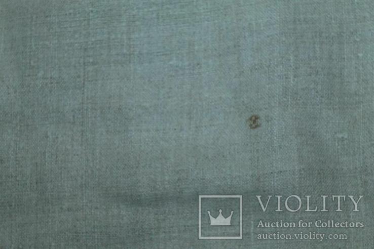 Сорочка вышиванка старинная №40, фото №9