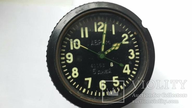 Часы летные А В Р - М 5 дней, фото №3