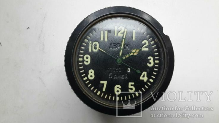 Часы летные А В Р - М 5 дней, фото №6