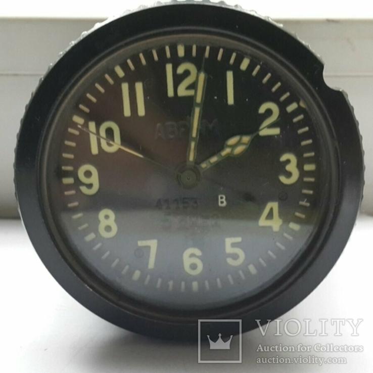 Часы летные А В Р - М 5 дней, фото №7