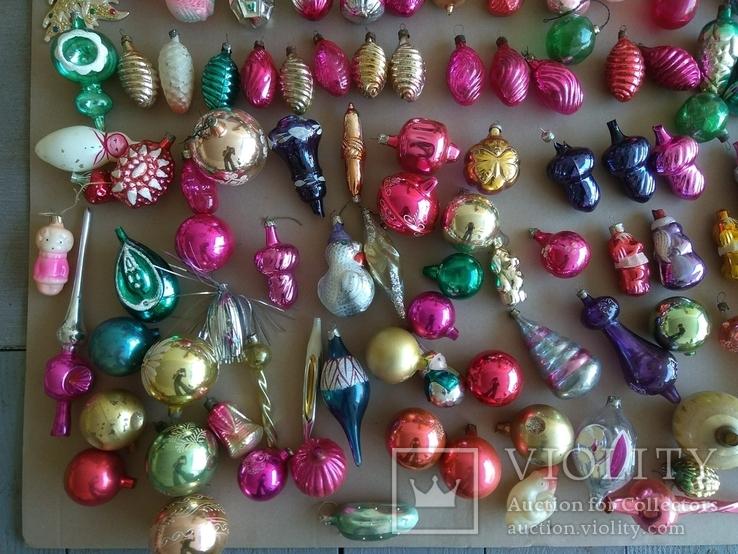 Елочные игрушки  .  Разное ., фото №8