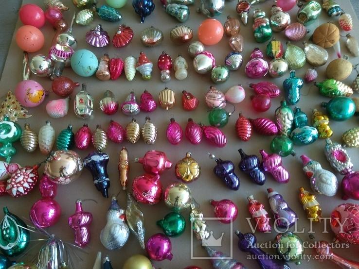Елочные игрушки  .  Разное ., фото №9