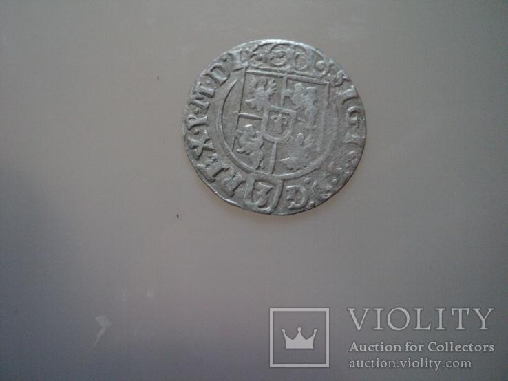 Полторак 1625, фото №7