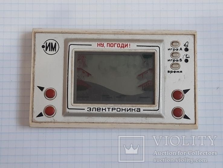 Электроника  ИМ 02 (лот 2), фото №2