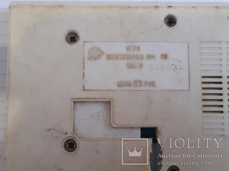 Электроника  ИМ 02 (лот 2), фото №10