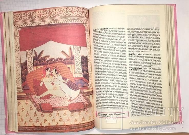 Сексология: Энциклопедический справочник по сексологии и смежн. обл. – Мн., 1993, фото №9