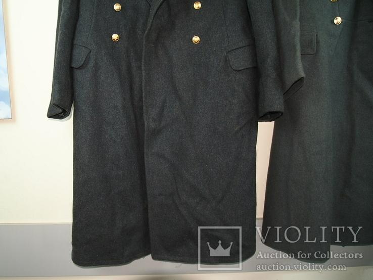 Шинель армии СА (2 штуки), фото №4