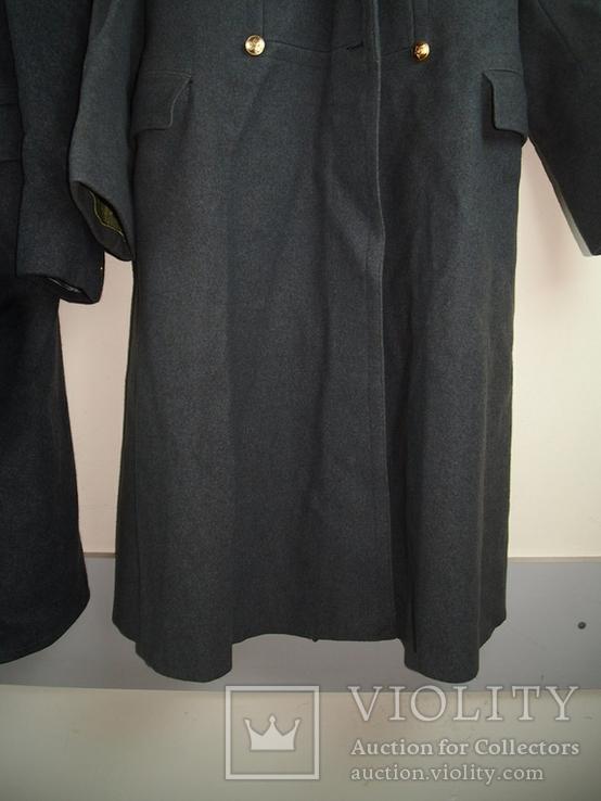 Шинель армии СА (2 штуки), фото №7