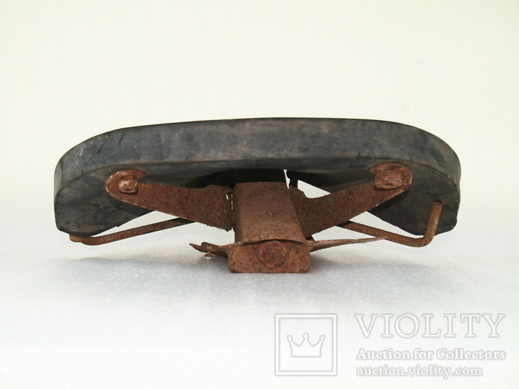 Седло и головка цилиндра от мотоцикла ИЖ - 49 Мото Мотоцикл, фото №11