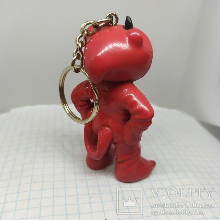 Брелок Сексуальный Мишка Тедди, фото №5