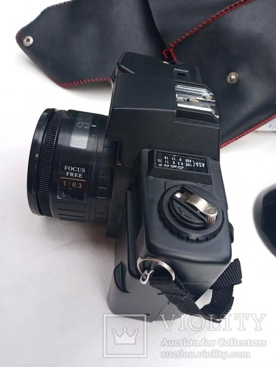 Фотоапарат белка в коробке США, фото №7