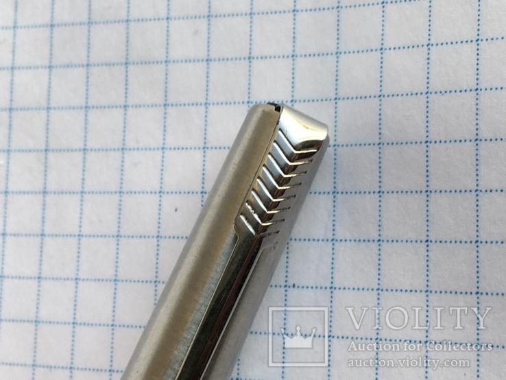 Паркер перьевая ручка Parker, фото №3