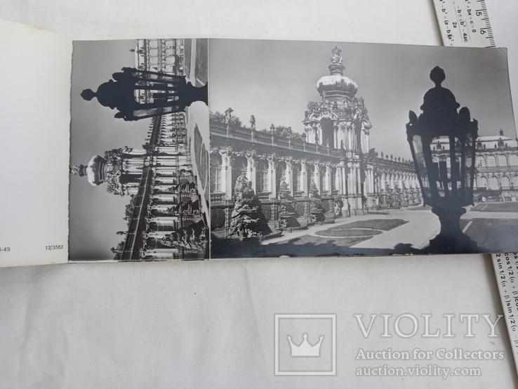 Набор откраток Германия 1945 г., фото №5