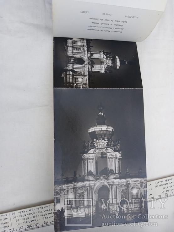 Набор откраток Германия 1945 г., фото №6