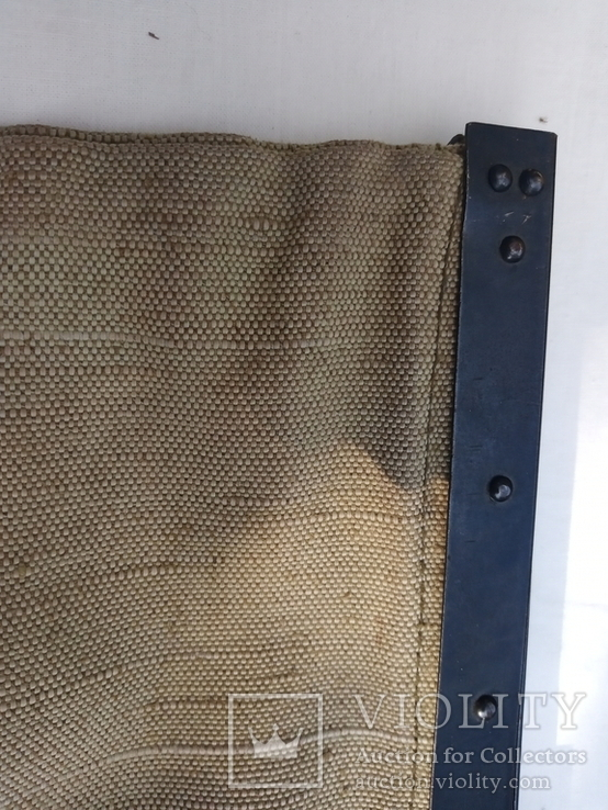Инкассаторский мешок госбанк  СССР, фото №9