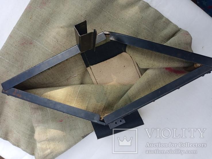 Инкассаторский мешок госбанк  СССР, фото №12