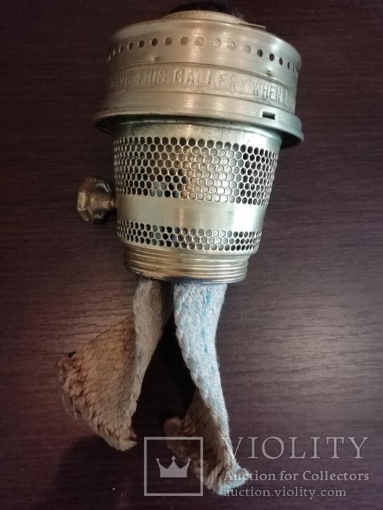 Керосиновая лампа Alladin 23, фото №11