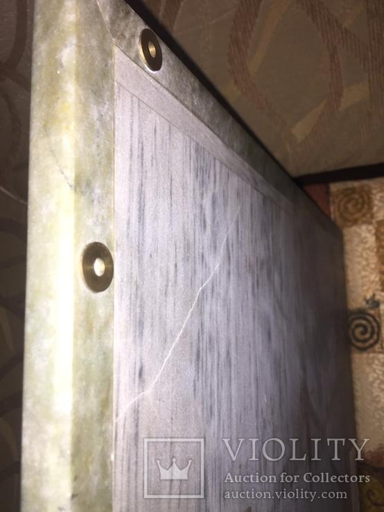 Мозаичное полотно Олень, фото №8
