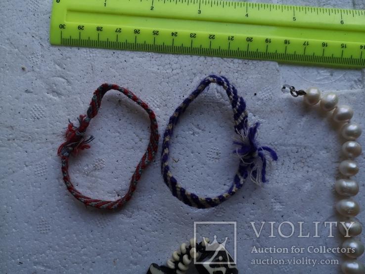 Бижутерия браслеты, фото №4