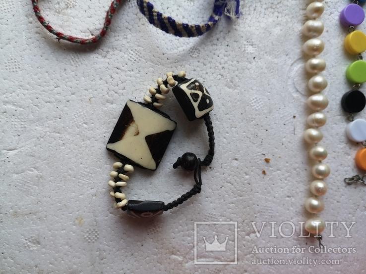 Бижутерия браслеты, фото №11