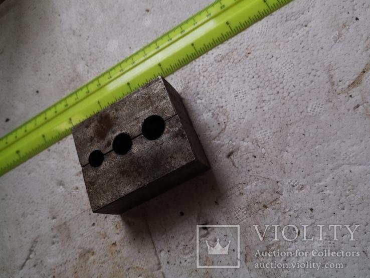 Приспособление для заклепок вальцовки, фото №7