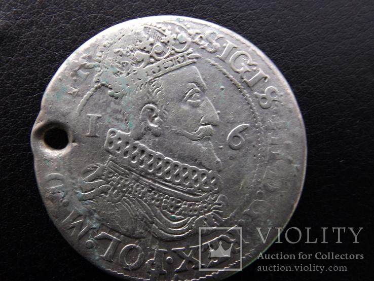 Орт Гданский  1623 год, фото №2