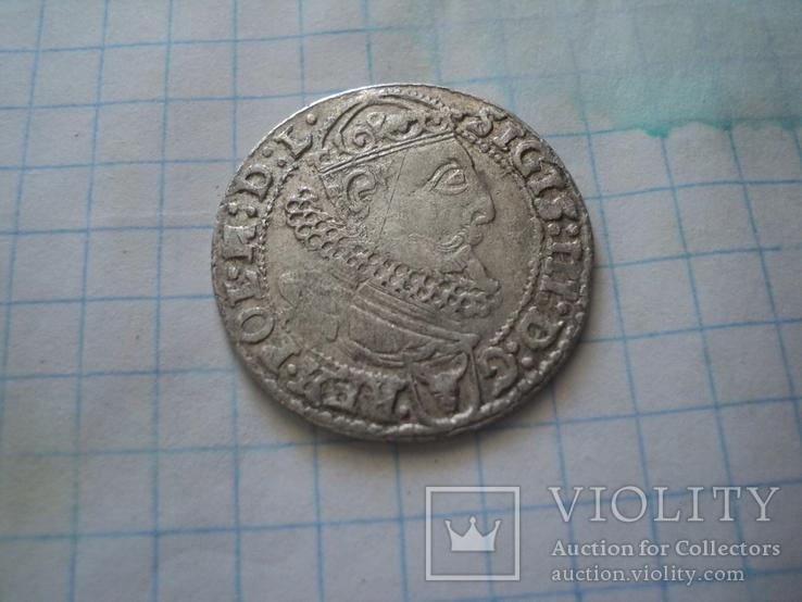 Шестак 1627 г, фото №3