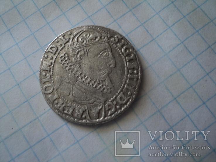 Шестак 1627 г, фото №4