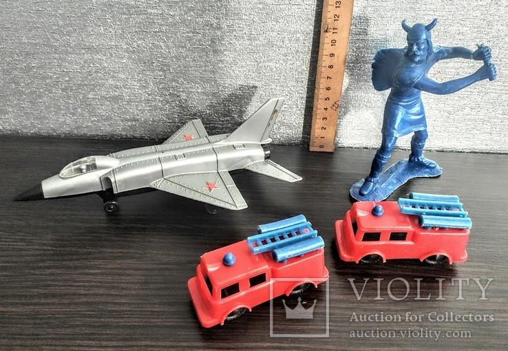 Игрушки СССР, фото №3