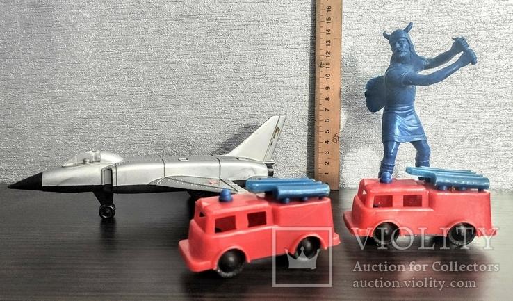 Игрушки СССР, фото №4