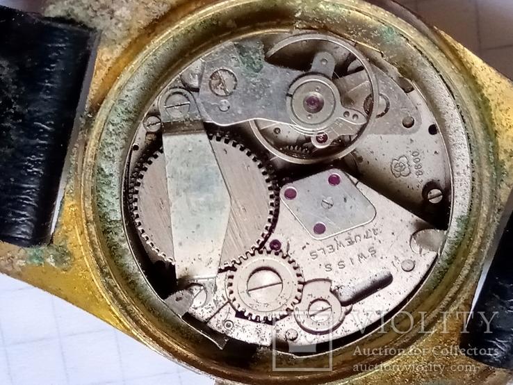 Швейцарские часы Sibona., фото №4