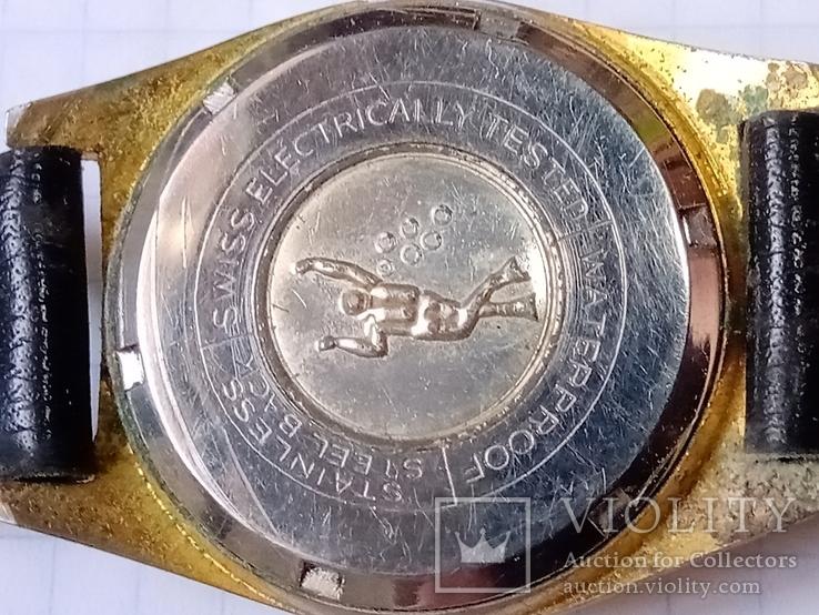 Швейцарские часы Sibona., фото №6