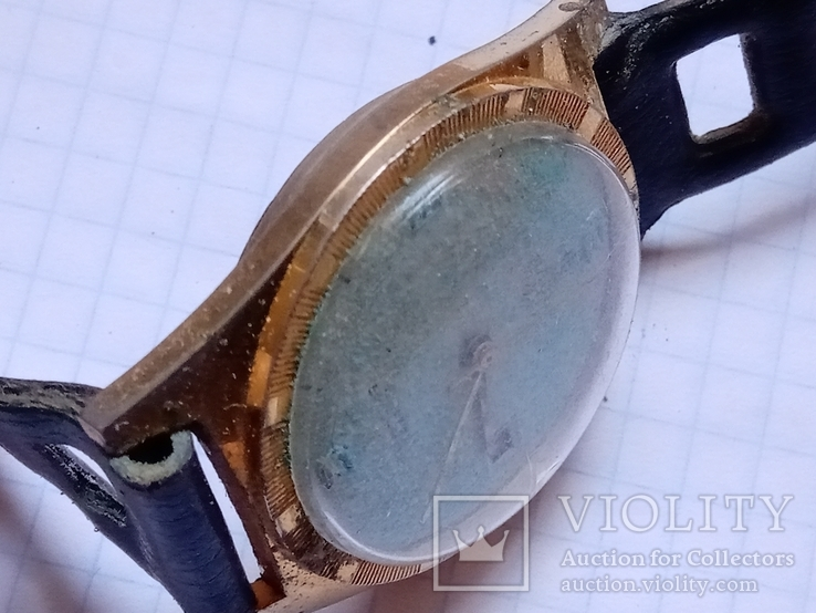 Швейцарские часы Sibona., фото №8