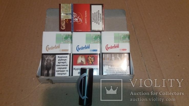 Голуаз сигареты спб купить электронная сигарета бруско купить самара