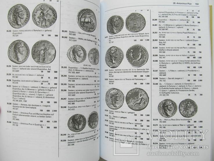 Монети імператорського риму, фото №7