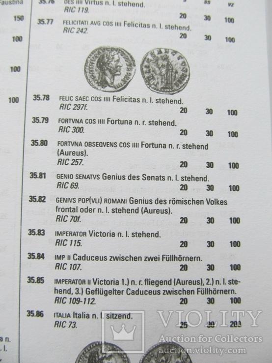 Монети імператорського риму, фото №10