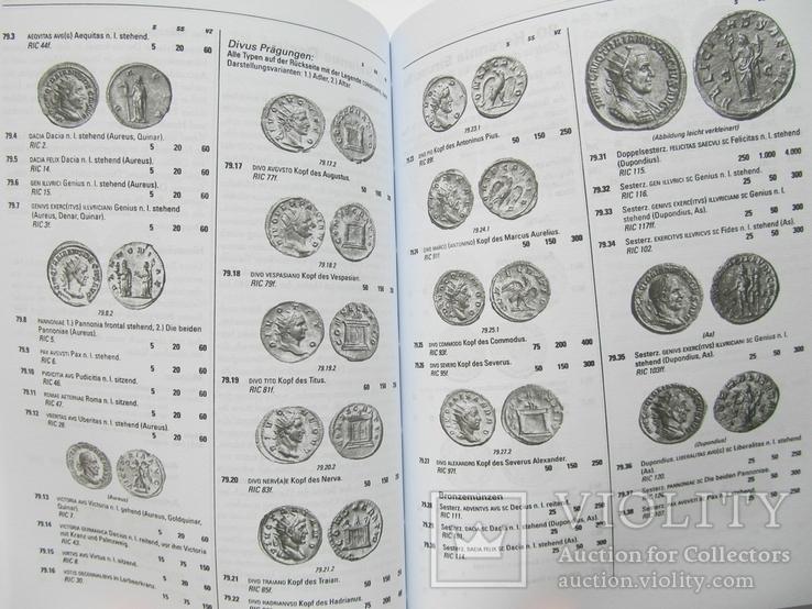 Монети імператорського риму, фото №11