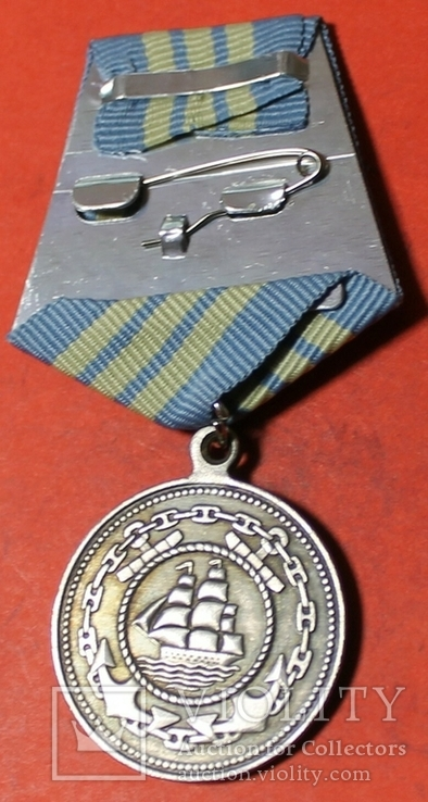 Адмирал Нахимов КОПИЯ, фото №5