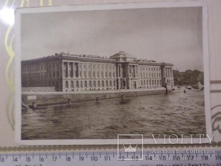 Открытка Ленинград №6, фото №2