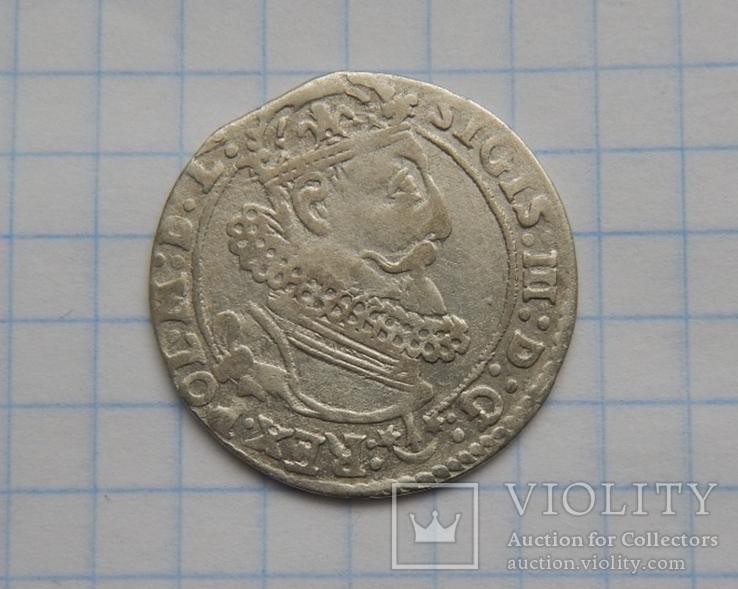 Шестак 1625 г., фото №2