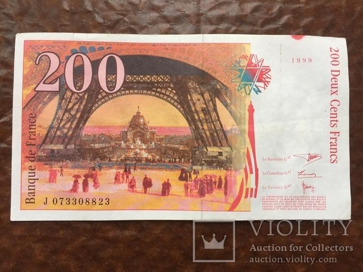 200 франков, фото №4