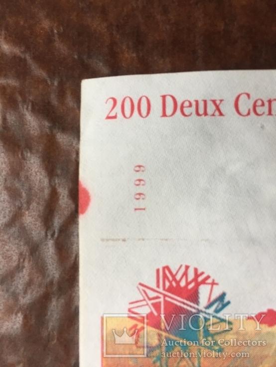 200 франков, фото №7