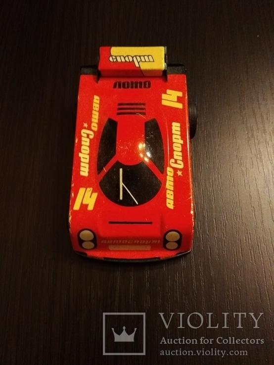 Авто СССР, фото №2