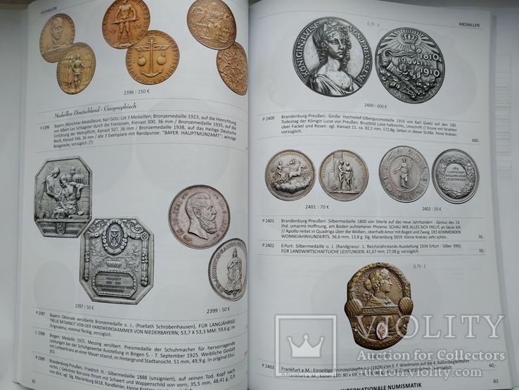 Аукционный каталог Christoph Gartner № 48 13 октября 2020 года, фото №7