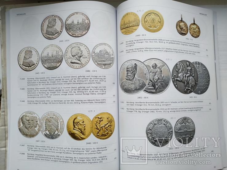 Аукционный каталог Christoph Gartner № 48 13 октября 2020 года, фото №10